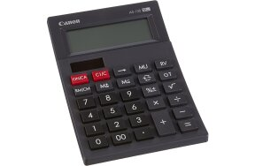 CALCULATOR CANON AS-120